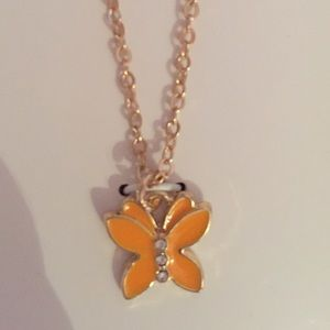Other - Little girl necklaces